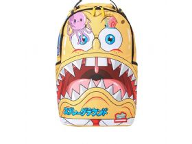 נעלי SAND - תיק SPONGEBOB JAPANIME BACKPACK ספרייגראונד |  SPRAYGROUND